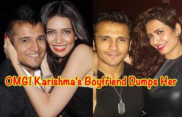 Karishma tanna was dating eijaz khan