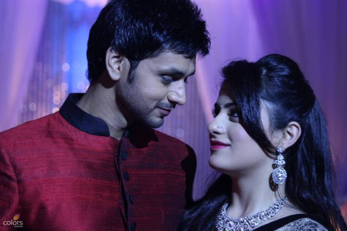Radhika Madan and Shakti Arora