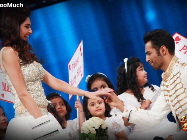 Exclusive : Karishma Tanna and Upen Patel to marry next year ...