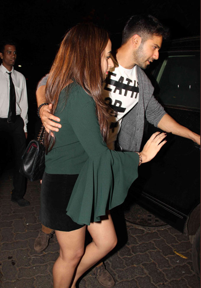 are martina and varun still dating