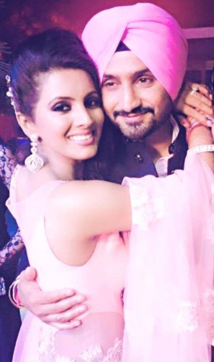 geeta basra and harbhajan singh relationship goals