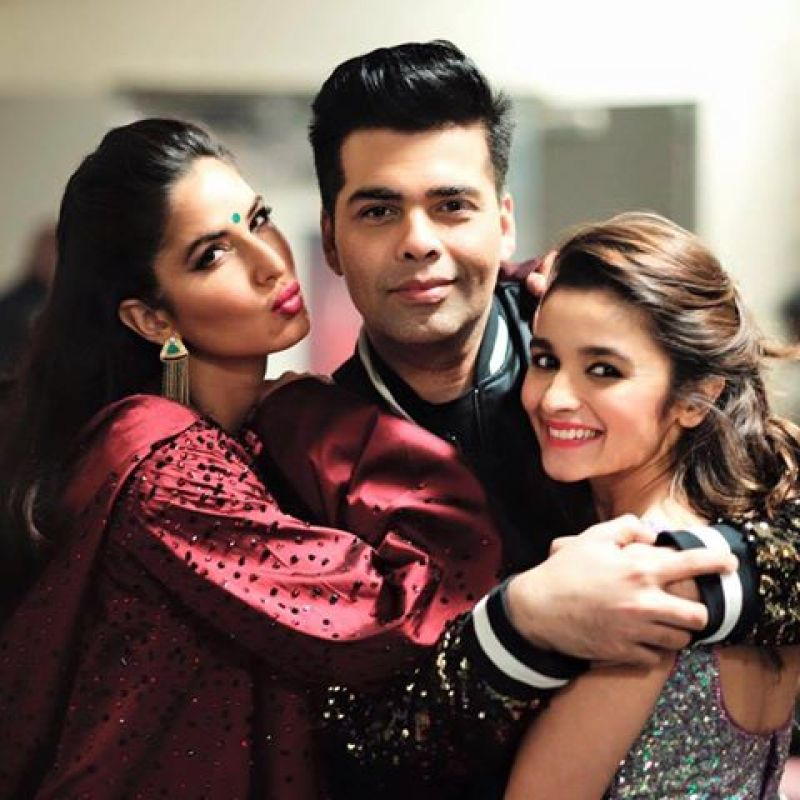 Karan johar opens up about being guilty about alia bhatts weight karan johar opens up about being guilty about alia bhatts weight loss thecheapjerseys Images