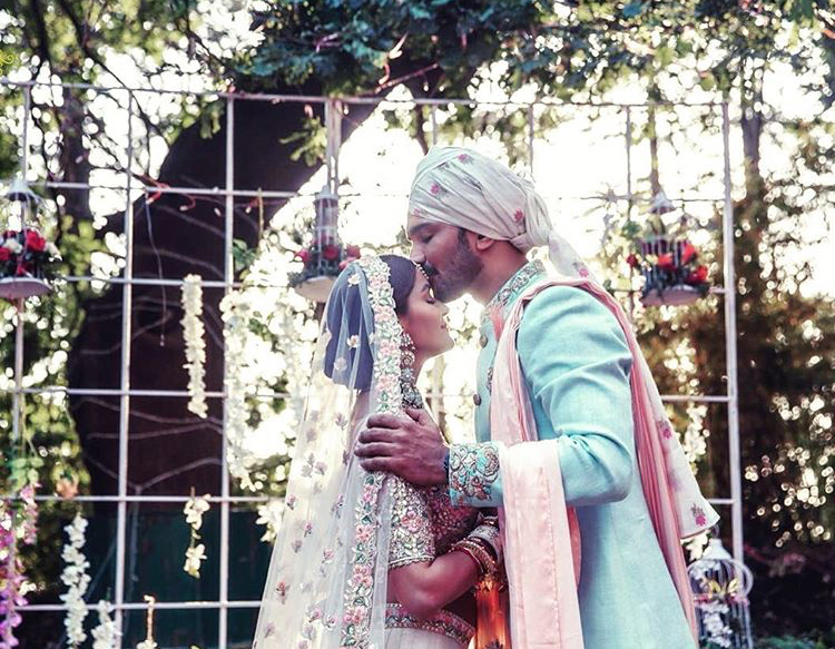 Abhinav Shukla & Rubina Dilaik's Wedding Was Straight Out Of A